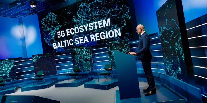 5G Techritory forums starptautiski atzīts par labāko tiešsaistes pasākumu 2020. gadā