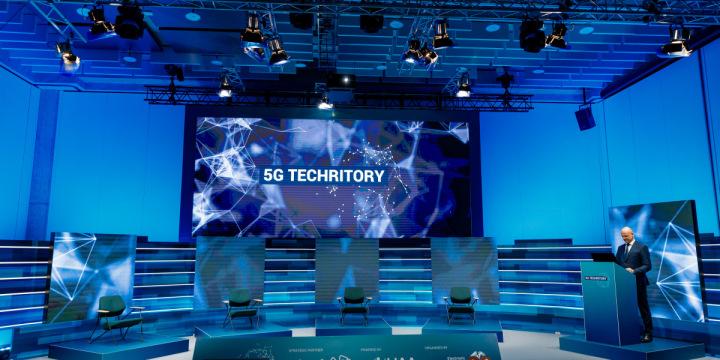 11. un 12. novembrī tiešsaistē, īpaši pasākumam veidotā komunikācijas platformā, norisinājās 3. Baltijas jūras reģiona 5G ekosistēmas forums 5G Techritory